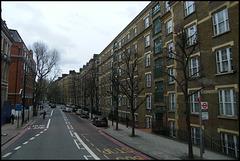 Tooley Street flats