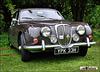1969 Daimler V8 250 - YPK 33H