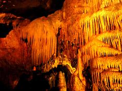 BE - Aywaille - Grottes de Remouchamps