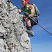 Climbing the Ox Wall (4)