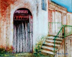 Vecchia Atri - Cosenza..da una bella foto di Fabio