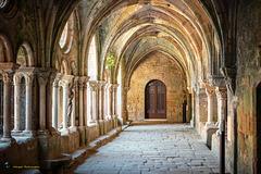 Abadiá santa Maria de Fontfreja / Abbaye Sainte-Marie de Fontfroide