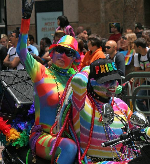 San Francisco Pride Parade 2015 (6750)