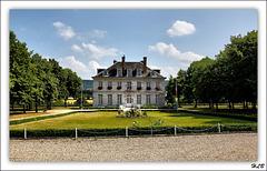 Château de Hautot sur Seine