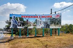 Bienvenidos a Holguín