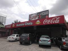 Quesos Chela