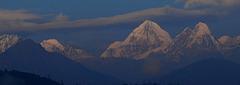 Ganesh Himal Népal