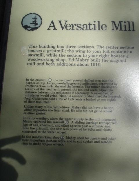 A versatile mill
