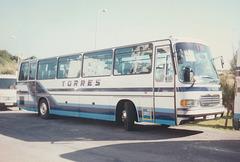 Torres Alles SA (Menorca) 9 - Oct 1996 337-15