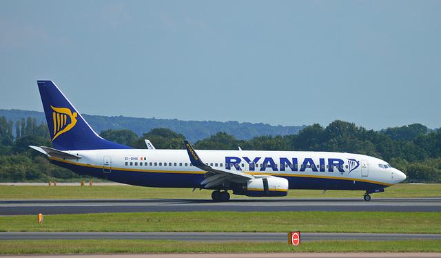 Ryanair DHX