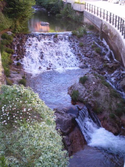 Gerês River.