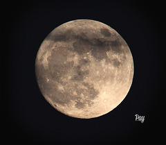 Super luna 2.