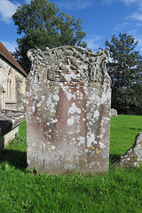 newington by sittingbourne church, kent