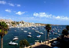 MT - San Pawl il-Baħar - Xemxija Bay
