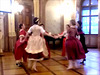Baroka danco