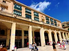 MT - Valletta - Palazzo Ferreria