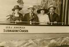 Submarine Chaser