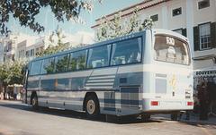 Autos Fornells (Menorca) 10 (PM 5163 CC) - Oct 1996 337-00