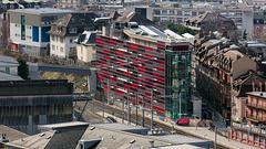 180321 Montreux nouvel immeuble