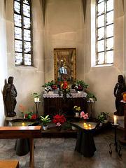 DE - Köln - St. Pius in Zollstock