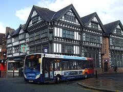 DSCF9621 Stagecoach in Chester PO62 MFA