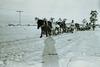 Russland im Winter 1941
