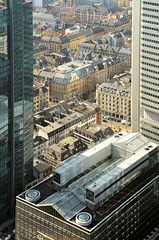 Frankfurt/ Main: Schau-Fenster