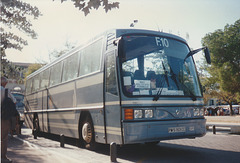 Autos Fornells (Menorca) 10 (PM 5163 CC) - Oct 1996 337-01A