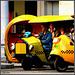 """""""CocoTaxi"""" - La Habana - CUBA"""