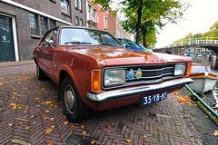 1974 Ford Taunus 1300 L