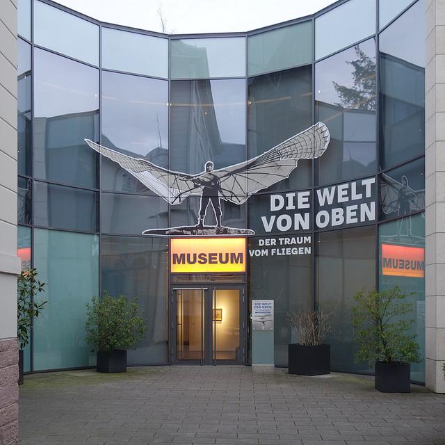 LA8 Museum (Schwerpunkt 19. Jahrhundert) Baden Baden