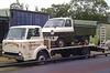 Ford 'D' Series and Mk1 Transit trucks