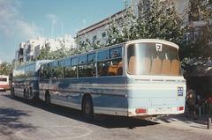 Autos Fornells (Menorca) 7 (PM 1570 D) - Oct 1996 337-02