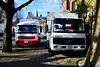 2004 Volvo & 2000 Volvo FL612