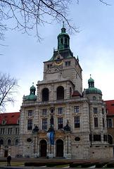 DE - Munich - Bavarian National Museum