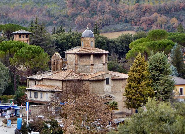 Spoleto - San Rocco