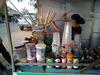 La belle et le sucre  (Laos)