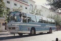 Autos Fornells (Menorca) 7 (PM 1570 D) - Oct 1996 337-04