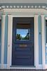 The big blue door (Explored)