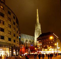 AT - Vienna - Stefansdom