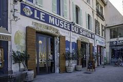 Le Musée du Savon