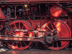 Wheels / Räder