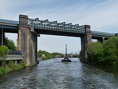 Irlam Viaduct
