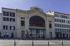 """""""Theatre La Criée"""""""