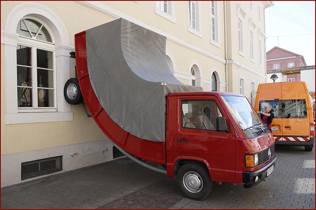 Flexi-Transporter
