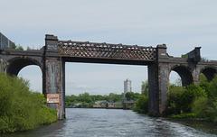 Cadishead Viaduct