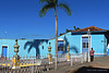HFF & a great WE !!(seen in Trinidad/Cuba)