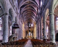Bazas - Cathédrale Saint-Jean-Baptiste