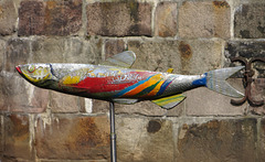 Flying fish Original