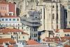 Lisbon 2018 – Lisbon 2018 – View from the Castelo